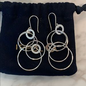 Ippolita Sterling Silver Earrings